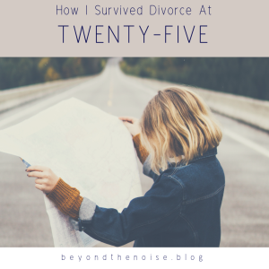 How I Survived Divorce At 25- IG 3